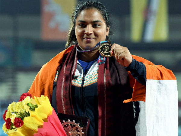 Asian champion manpreet kaur banned for four years
