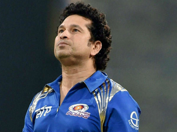 Get No Monetary Benefit From Mumbai Indians Sachin Tendulkar Writes Letter To Ombudsman
