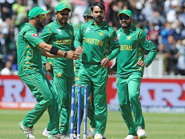 Major Changes In Pakistan World Cup Cricket Team