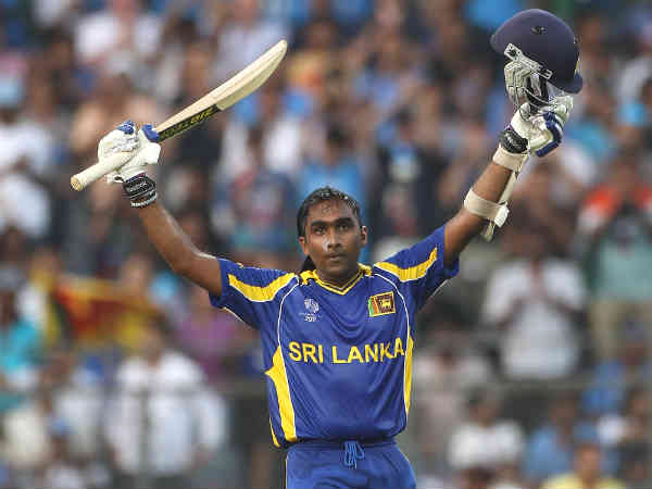 Jayawardene declines sri Lanka cricket board offer