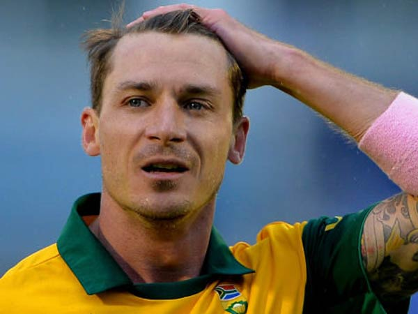 World cup 2019 : Dale Steyn to miss first match against England