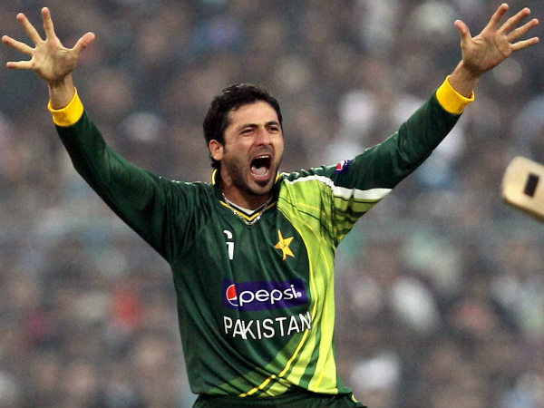 Pakistan Player Junaid Khan Protest Against National Cricket Board