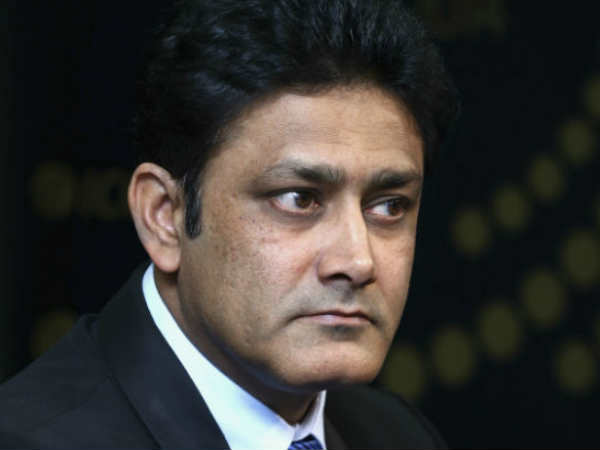 World Cup 2019 Anil Kumble Predicts 2 West Indies Players To Be Game Changers