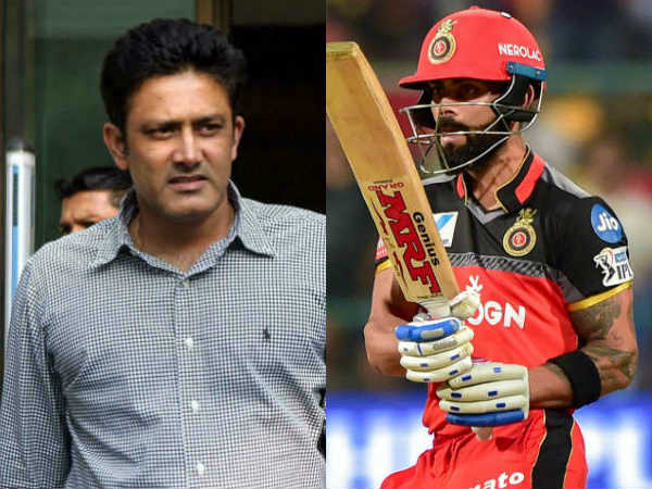 Ipl 2019 Anil Kumble Explains What Went Wrong With Rcb
