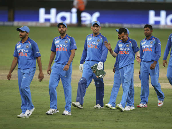 World Cup 2019 India Will Wer Orange Jersey For Away Matches Says Reports
