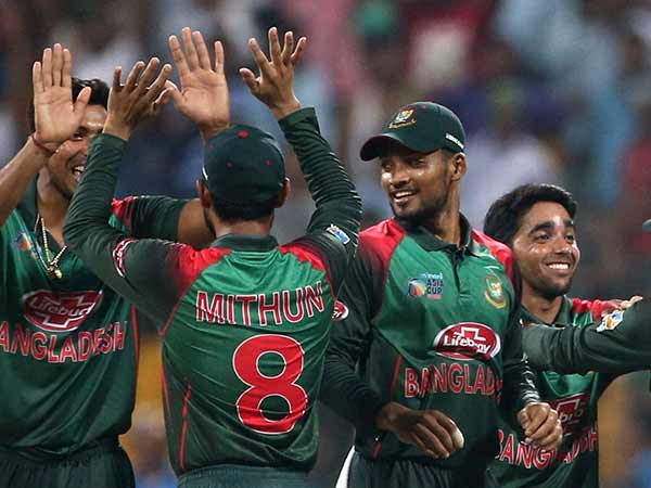 Ireland Tri-Nation Series : Bangladesh vs West Indies Final match report