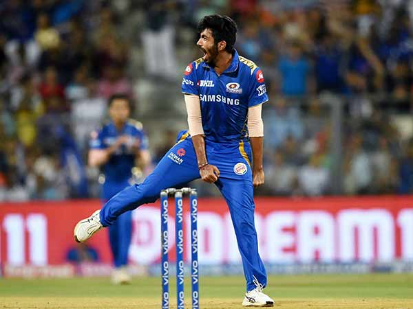 Bumrah Joins Kumble In Elite List After Mumbai Won Ipl 2019 Title