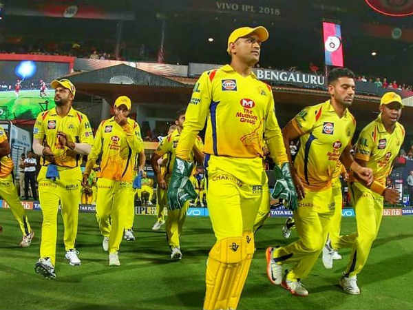Ipl 2019 Csk Vs Dc Fans Hope 2012 2nd Qualifier May Repeat Today