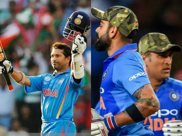 World Cup 2019 Andy Bichel Experience Of Dhoni Has Helped Virat Kohli