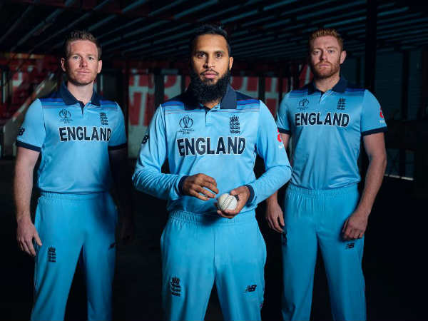 World Cup 2019 England Jersey For World Cup Inspired From 1992 Not Looking Good