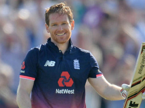 If chances, we will pick ponting to england team coach says england captain eoin morgan