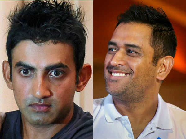World cup 2019 : Gautam Gambhir points out 4 Indian players as important in World Cup