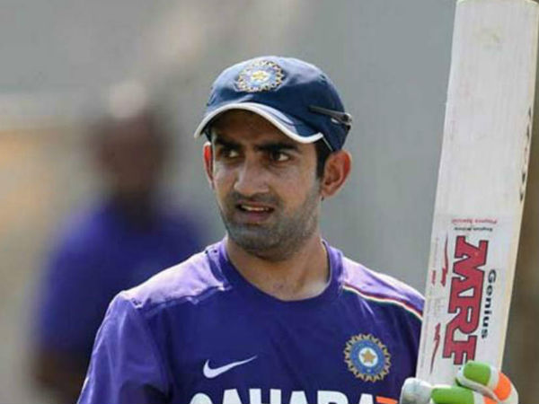 IPL 2019 : Gautam Gambhir says how Mumbai Indians and Chennai Super Kings are good