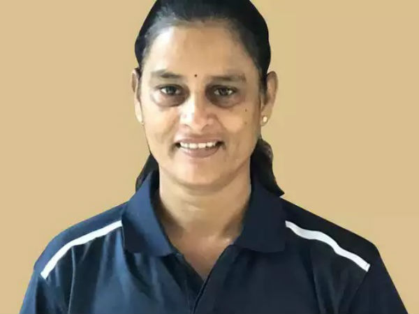 India S Gs Lakhsmi Becomes First Woman To Be Inducted Into Icc Match Referee Panel
