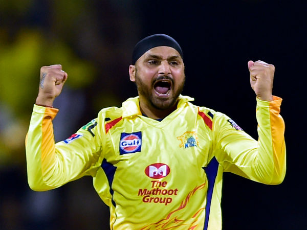Heartbroken After Loss Against Mumbai Indians In Ipl Final Says Harbhajan Singh