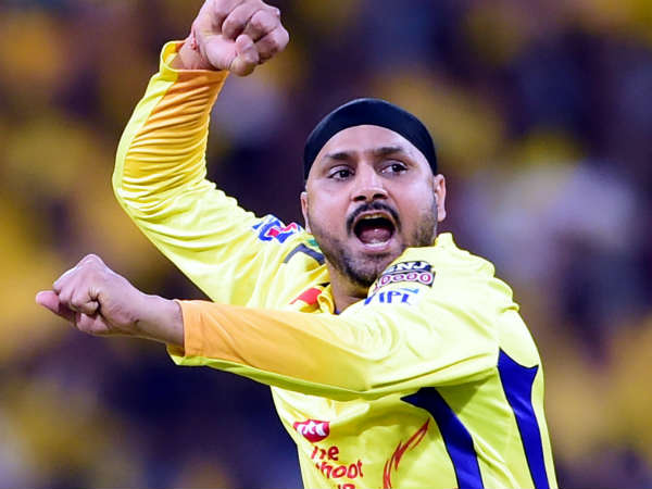 Csk Player Harbhajan Singh Tamil Tweet Goes Viral