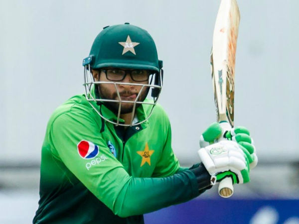 Pakistan Opener Imam Ul Haq Injured Against England Match Pcb Worries