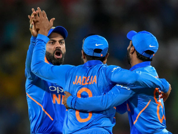 India Dropped 3 Places To 5th Spot In The T 20 International Team Rankings