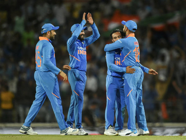 World Cup 2019 How Should India Use The Warm Up Matches