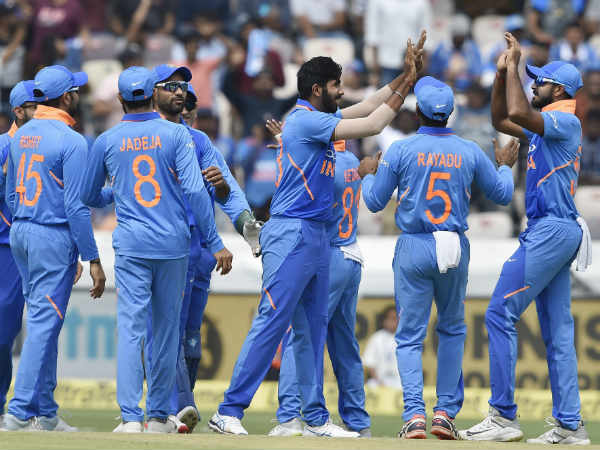 World Cup 2019 India Should Play Well Against Small Teams In League Stages