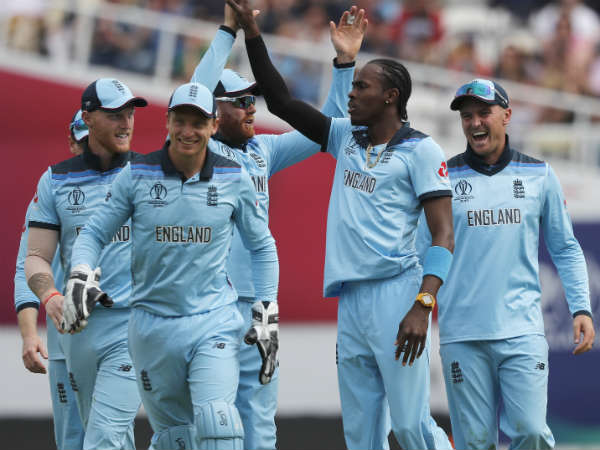 Eng Vs Sa Cricket World Cup 2019 Ben Stokes Jofra Archer Reason For England Victory