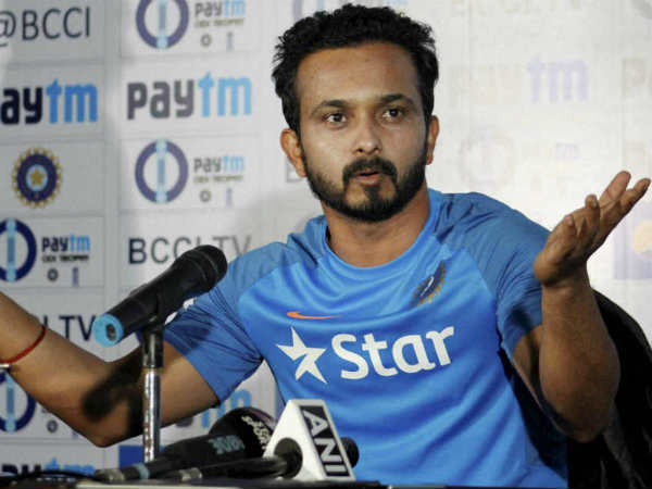 Kedar Jadhav Is Fit For Upcoming Icc World Cup 2019 Fans Very Happy