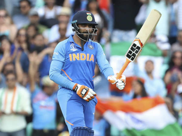 World cup 2019 : Ravindra Jadeja worked on his batting through out IPL