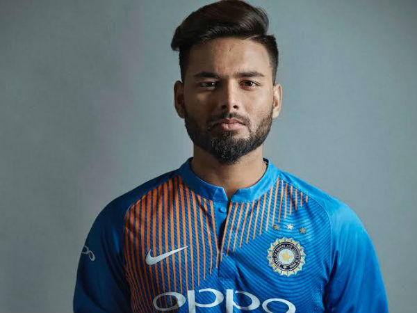 Young Player Rishabh Pant Wishes Indian Team To Bring World Cup To Home Town
