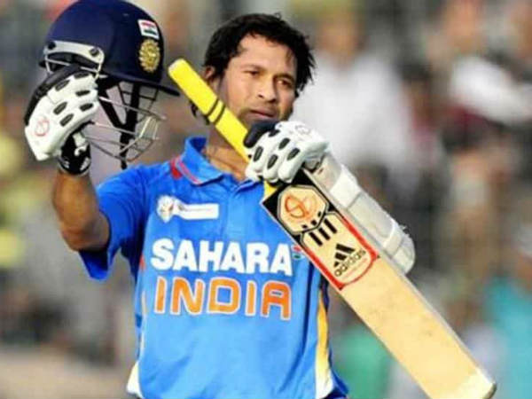 World Cup 2019 Sachin Tendulkar Says Just Because Of Kohli India Can T Win World Cup