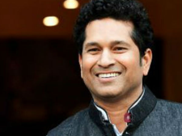 Dont choose any shortcut way in life, sachin says to his son