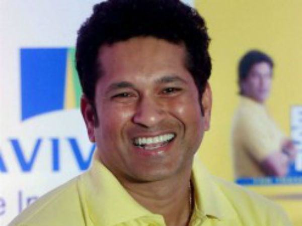 Sachin Tendulkar Advices Team India That Not To Panic About Warm Up Matches