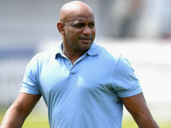 Sanath Jayasuriya Dead News Is Fake