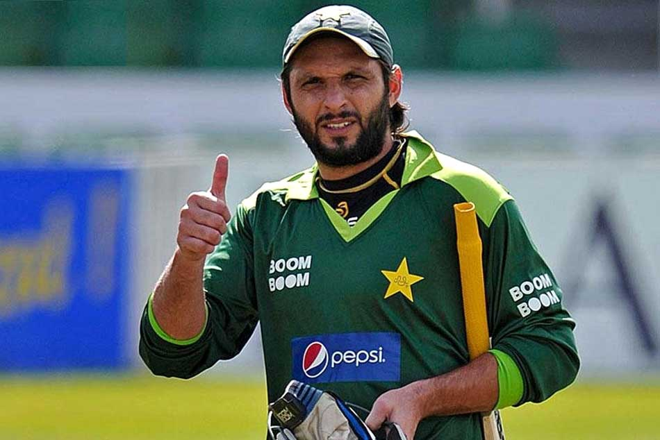 Shahid Afridi Says He Is Yet To Read His Biography Book Properly