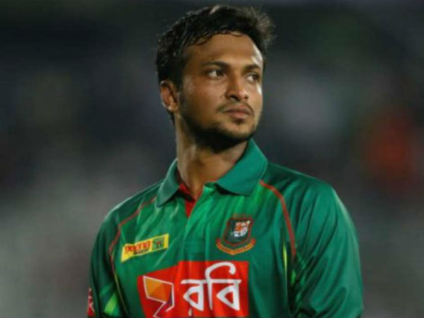 World Cup 2019 India And England Are Favourites But It Won T Win World Cup Says Shakib Al Hasan