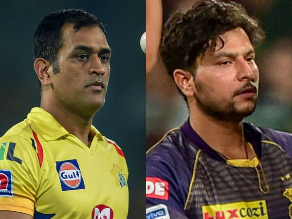 Ipl 2019 Kuldeep Yadav Says Dhoni S Message Motivated Me After Ipl Failure