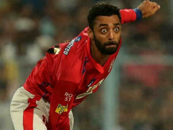 Ipl 2019 Varun Chakravarthy Ruled Out Of Ipl Due To Injuries