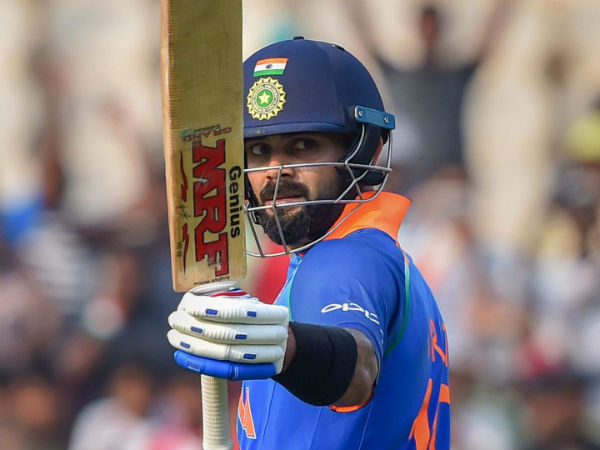 Virat Kohli May Go For Some Trails In Warm Up Matches To Get An Idea For World Cup