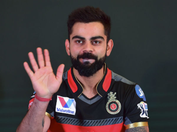 Kohli and others got ceat international award