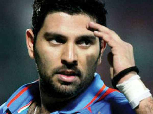 Yuvraj Singh Plans To Get Retirement From International Cricket