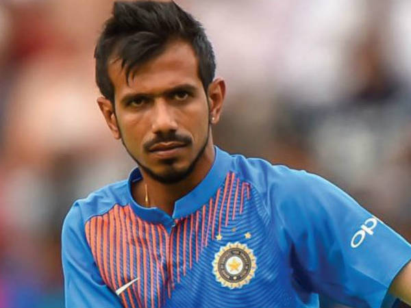 Yuzvendra Chahal explains how Dhoni, Kohli and Rohit helped him