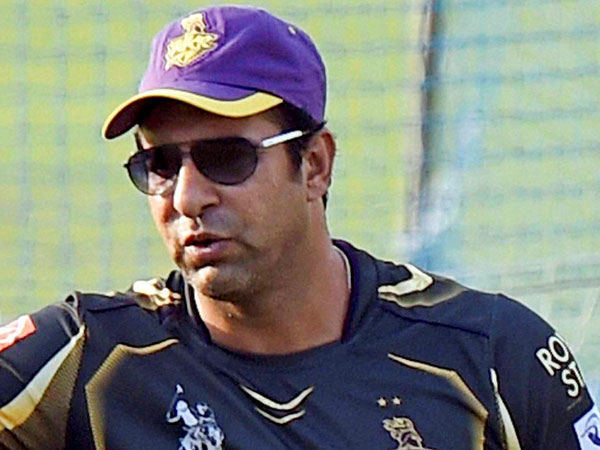 Indian team middle order batting very weak says former pakistan captain wasim akram