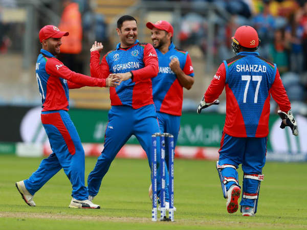 Afghanistan Players Fighted In Restaurant In Manchester