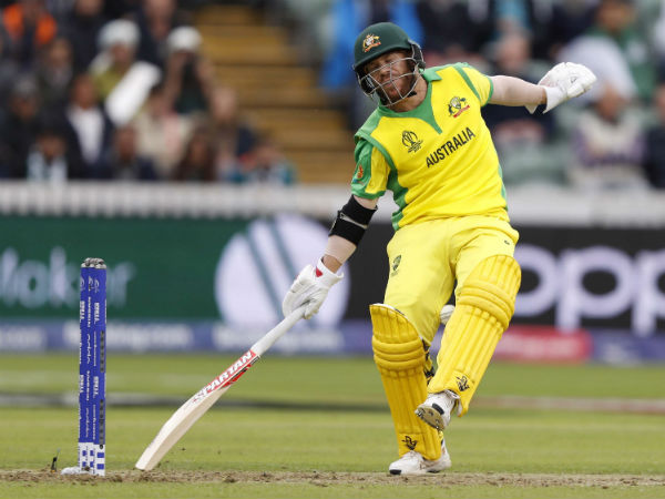 AUS vs PAK Cricket World cup 2019 : Mohammad Amir five wicket haul against Australia