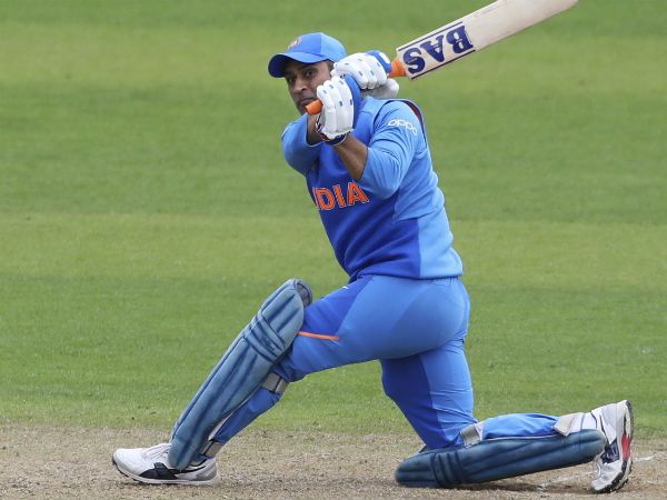 Cricket World Cup 2019 Dhoni Used Ipl To Prepare For World Cup Says Harbhajan Singh
