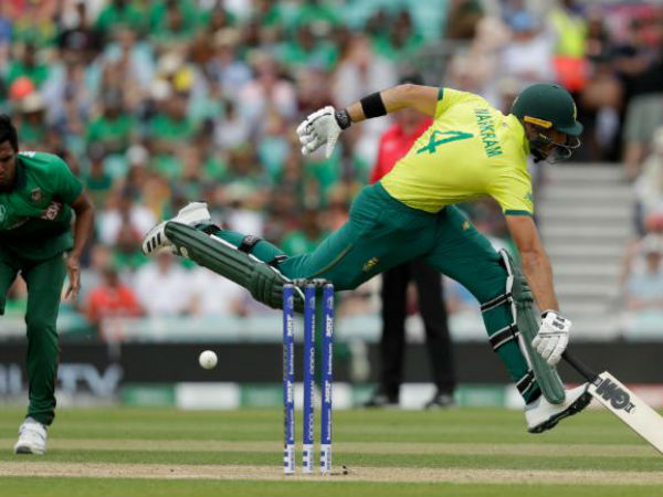Sa Vs Ban Cricket World Cup 2019 Fans Troll South Africa After Loss