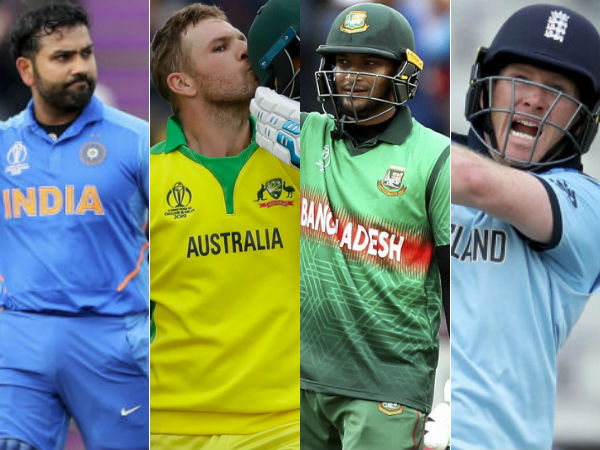 Icc World Cup 2019 Who Will Be The Man Of The Series This Time