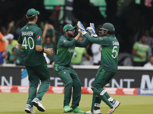 PAK vs SA Cricket World cup 2019 : Pakistan vs South Africa match result and highlight