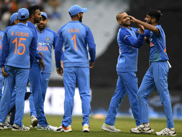 Cricket World cup 2019 : Reason behind India playing late in world cup