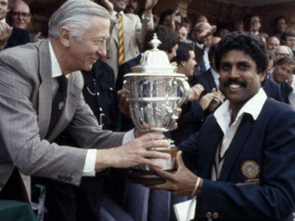 1(9)83… ஜூன் 25… இந்தியா முதல் முறை உலக சாம்பியன்…!! 36 ஆண்டுகள் ஆகியும் மறக்காத நினைவுகள்