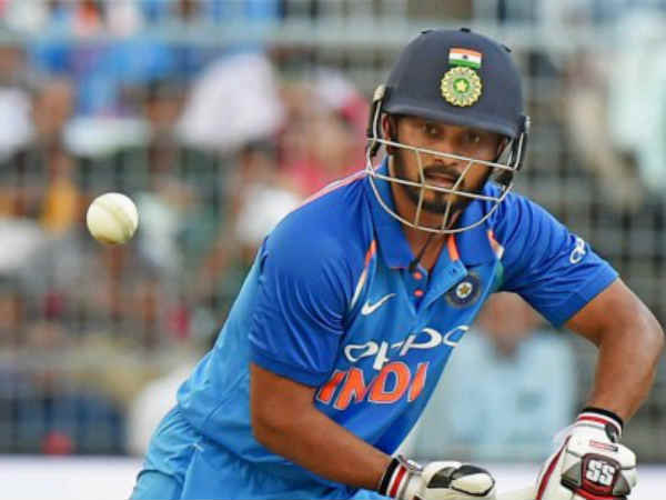 Cricket World Cup 2019 Kedar Jadhav Recovered From Injury Says Reports